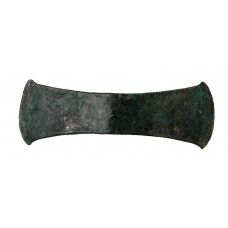 Double axe (labris), bronze – 5th – 4th c. BC